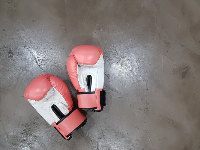 Producten vechtsportwinkel