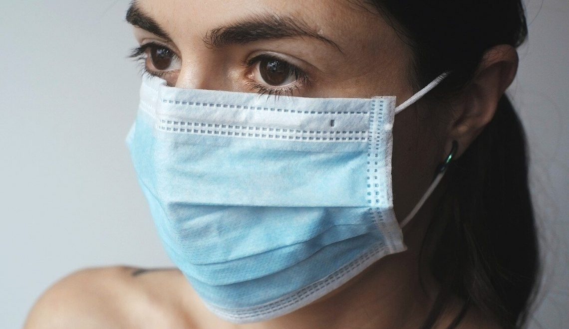 Tips tegen Maskne