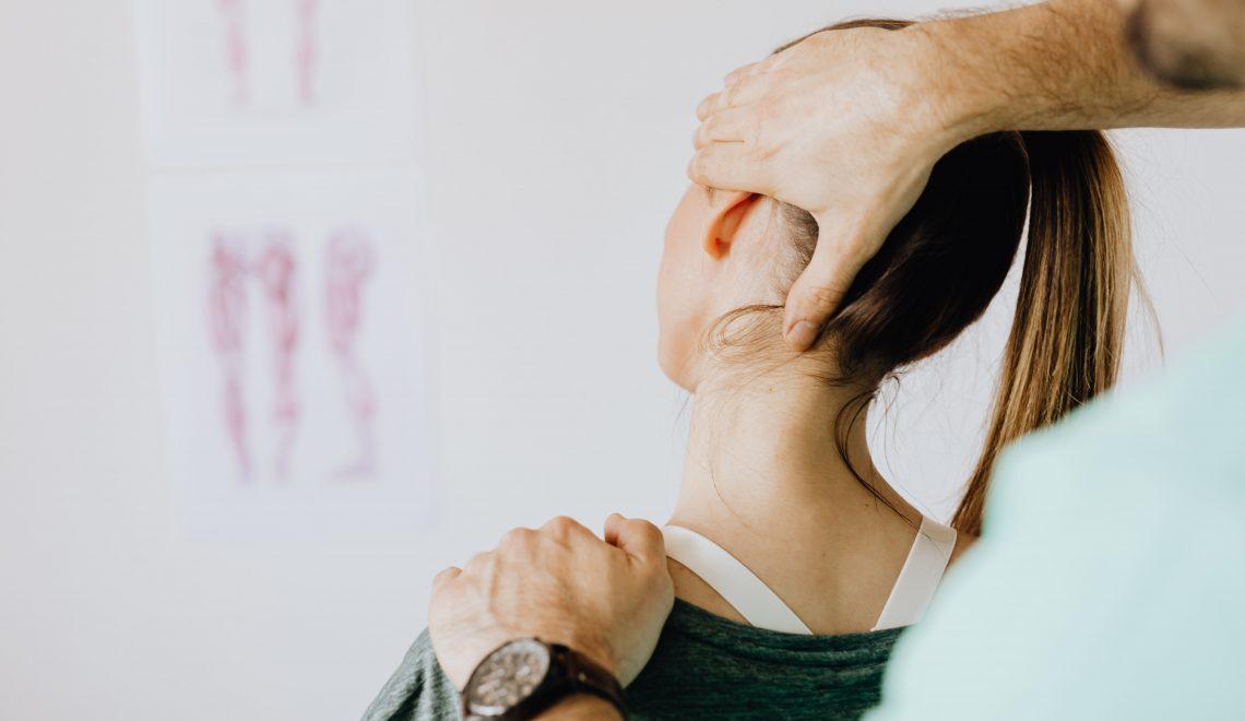 voor welke klachten naar chiropractor