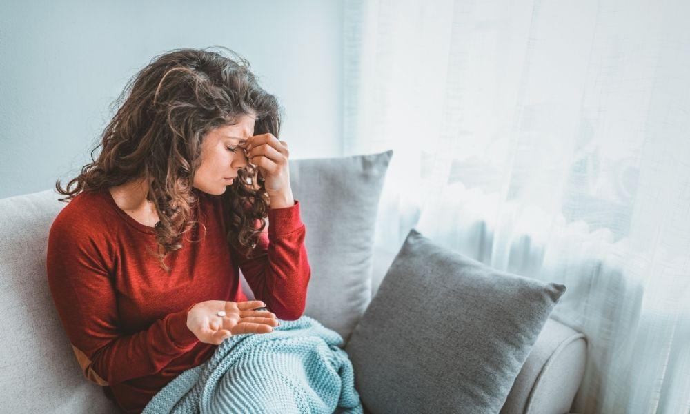 4 tips tegen migraine en hoofdpijn